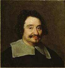 D.Velazquez, Portraet eines Mannes von AKG  Images