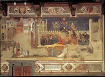 A.Lorenzetti, Die schlechte Regierung von AKG  Images