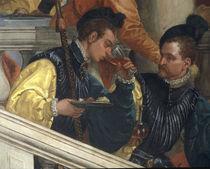 Veronese, Trinkender Soldat von AKG  Images