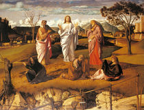 Giov.Bellini, Verklaerung Christi von AKG  Images