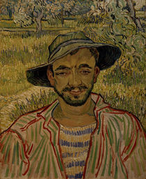 V.van Gogh, Der Gaertner von AKG  Images
