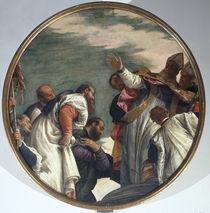 P.Veronese, Hl.Nikolaus von AKG  Images