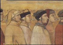 A.Lorenzetti, Rat der 24, Ausschnitt von AKG  Images