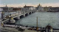 St.Petersburg, Nikolaj von AKG  Images