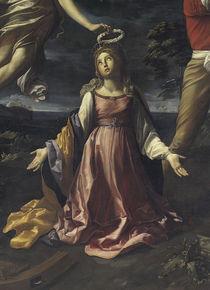 G.Reni, Martyrium der Hl.Katharina, Auss von AKG  Images