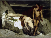 L.Alma Tadema, Der Tod von AKG  Images