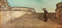 Giovanni Segantini, Fruehmesse von AKG  Images