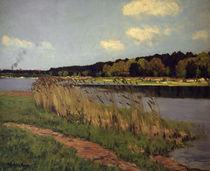 W.Leistikow, Maerkischer See von AKG  Images