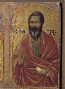 Duccio, Apostel Matthias von AKG  Images