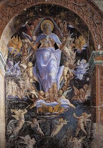 A.Mantegna, Himmelfahrt Mariae von AKG  Images