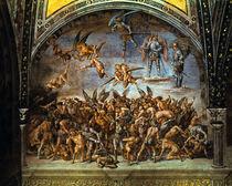 L.Signorelli, Ende der Menschheit von AKG  Images