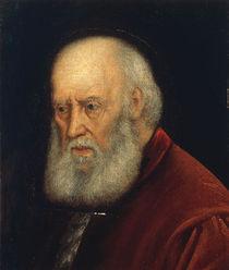 J.Tintoretto Werkstatt, Priamo da Lezze von AKG  Images