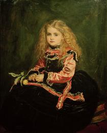 J.E.Millais, Souvenir of Velasquez von AKG  Images