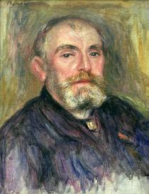 Henry Lerolle / Gem.v.A.Renoir von AKG  Images