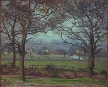 C.Pissarro, Bei Sydenham Hill von AKG  Images