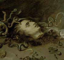 P.P.Rubens, Das Haupt der Medusa von AKG  Images