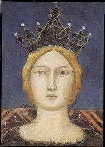 A.Lorenzetti, Magnanimitas (Kopf) von AKG  Images