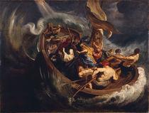 P.P.Rubens, Wunder der Hl.Walpurga by AKG  Images