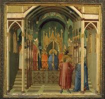 A.Lorenzetti, Bischofsweihe Hl.Nikolaus von AKG  Images