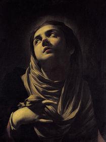S.Vouet, Maria der Himmelfahrt by AKG  Images