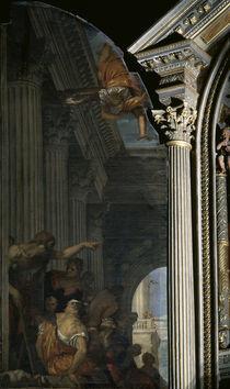 P.Veronese, Krankenheilung Bethesda von AKG  Images