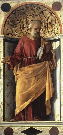 G.Bellini, Hlg.Petrus von AKG  Images