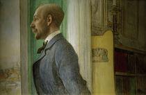 Carl Gustav Laurin / Zchng. v.C.Larsson von AKG  Images