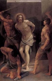 G.Reni, Geisselung Christi von AKG  Images