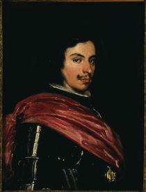 Francesco I. d'Este / Velasquez by AKG  Images