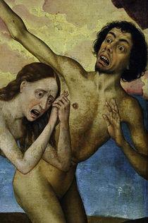 R.van der Weyden, Verdammte von AKG  Images