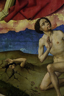 R.van der Weyden, Auferstehende von AKG  Images