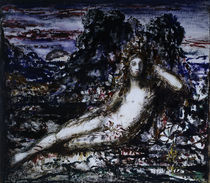 Gustave Moreau, Narziss by AKG  Images