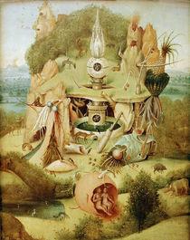 Bosch Nachahmer, Das Paradies by AKG  Images