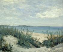 Walter Leistikow, Duenen an der Ostsee von AKG  Images