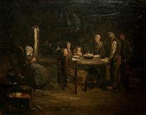 M.Liebermann, Studie zum 'Tischgebet' von AKG  Images