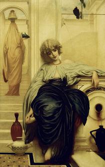 F.Leighton, Lieder ohne Worte by AKG  Images