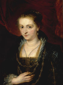 P.P.Rubens, Susanna Fourment by AKG  Images