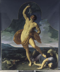G.Reni, Samson als Sieger by AKG  Images
