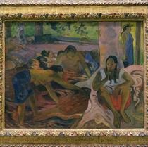 P.Gauguin, Tahitianische Fischerinnen von AKG  Images