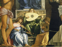 Giovanni Bellini, Sacra Conversazione von AKG  Images