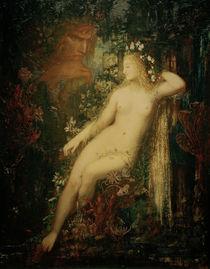 G.Moreau, Galathea by AKG  Images