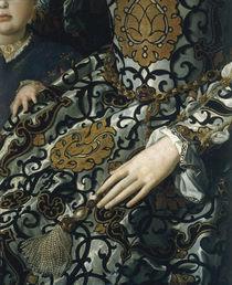 Eleonora von Toledo / Bronzino, Ausschn. von AKG  Images