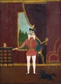 H.Rousseau, Der kleine Kavalier von AKG  Images