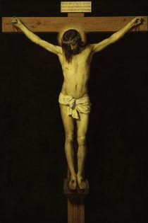 D.Velazquez, Christus am Kreuz von AKG  Images