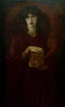 D.G.Rossetti, Pandora von AKG  Images