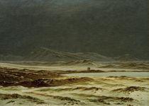 C.D.Friedrich, Noerdliche Landschaft von AKG  Images