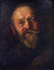 M.Slevogt, Bildnis Heinrich Lukas by AKG  Images