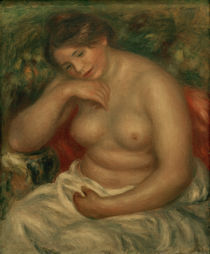 A.Renoir, Dormeuse by AKG  Images