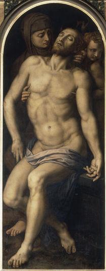 A.Bronzino, Pieta von AKG  Images