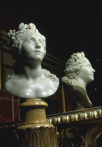 G.L.Bernini, Selige Seele von AKG  Images